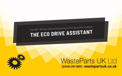 Introducing The Eco Drive Assistant (EDA) 2012