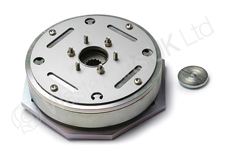 Electromagnetic Clutch Rotopress