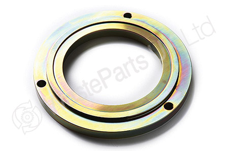 Cover for Drum Bearing Housing