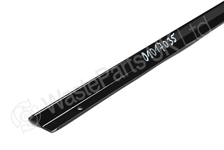 Clamping strip for Rubber Seal