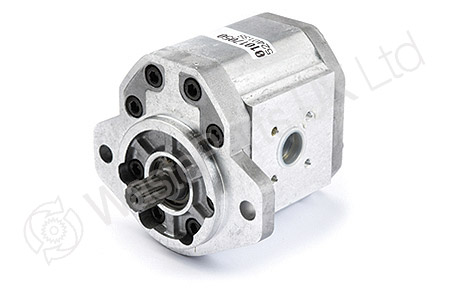 Gear Pump Rotopress