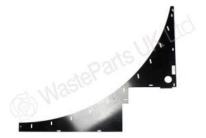 Blanking Plate Rotopress LH