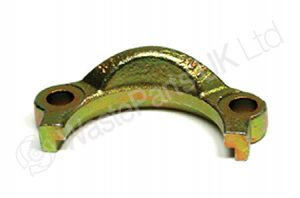 """Flange Clamp 2½"""" (Suction Inlet)"""