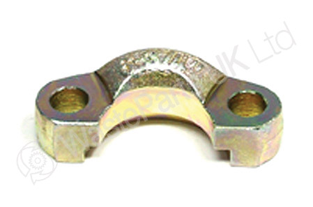 Flange Clamp ¾""
