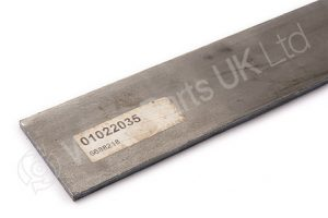 Wear Strip 2350 x 70 x 5mm thick