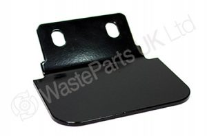 Cover Plate (Riding Step Bracket)