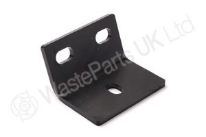 Angle bracket for Rubber Stop