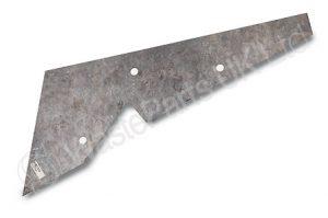 Side Plate Faun Vario 4mm