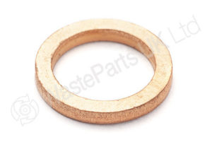 Copper Washer for WP01027042