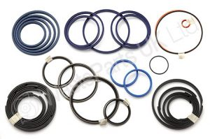 Seal Kit for Telescopic Cylinder 01027096