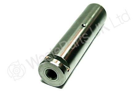 Pin Swivel Blade top 50.8 x 212mm Faun Europress