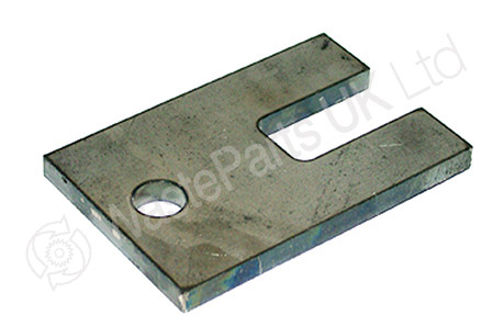 Pin Retainer 120 x 80 x 8mm