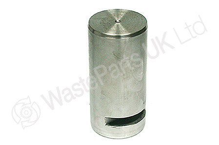 Pin 50.8 x 105mm without Extraction thread or Lube