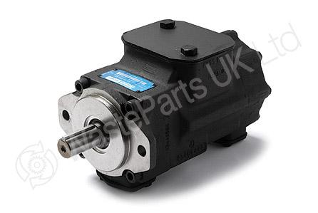 Hydraulic Pump for Faun Europress