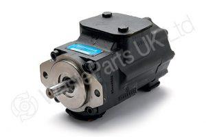Tandem Pump Faun Powerpress