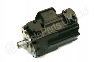 LH Hydraulic Pump with Drive Key Shaft