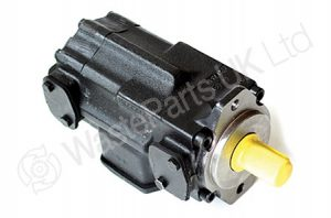 RH Hydraulic Pump with Drive Key Shaft