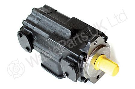 RH Hydraulic Pump with Drive Key Shaft