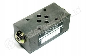 Check Valve Geesink Tailgate Cylinder