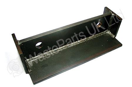 Bracket for Ejector Blade Slide Block
