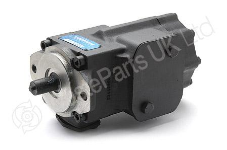Hydraulic Gear Pump (RH) 1310 Geesink