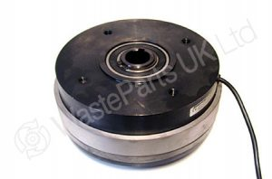 Electromagnetic Clutch Stromag sprung
