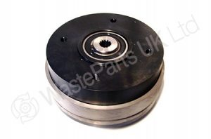 Electromagnetic Clutch Stromag meshed