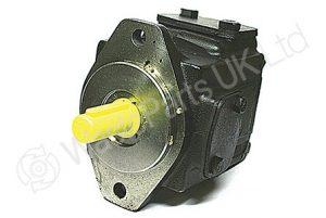 Hydraulic Pump (Single) RH