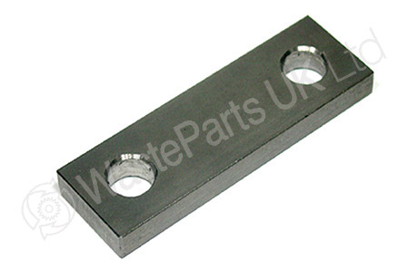 Locking Tab Plate GPM II Swivel Blade Cylinder Pin