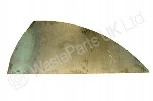 Hardox Side Plate GPM II for Hopper