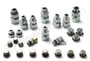 Hydraulic Connector Kit