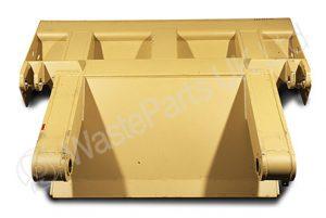 Packer Plate