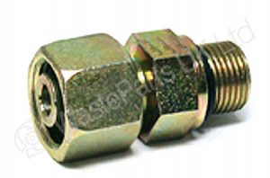 Swivel Coupling GPM II 12 x 3/8 BSP""