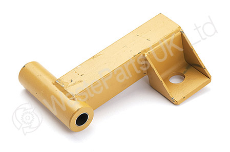 Support Arm for Step 252mm RH