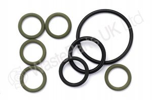 Seal Kit for Relief Valve GPM II