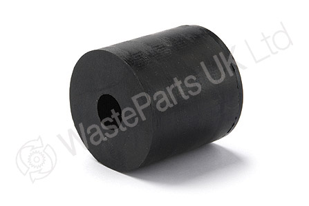Rubber Support for Chassis Mounting