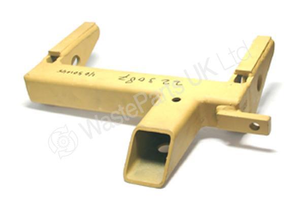 Base Bracket for Step GEC 2510