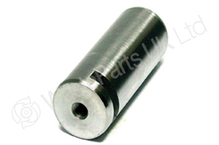 Pin for Tailgate Cylinder GPM II 30 x 75mm