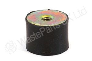 Rubber Metal Buffer Geesink GEC 2510 Lifter