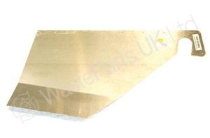 RH Aluminium Plate for Lifter GEC 2510