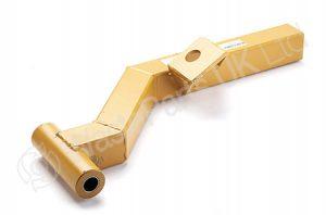 RH Carrier Arm for Step Bracket GEC 1000