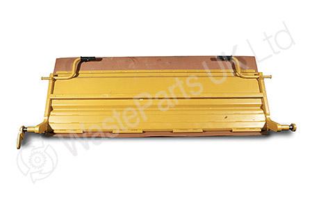 Lower Slide GEC 2510 1780mm