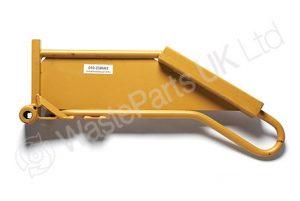 Safety Barrier LH (Short 820mm)