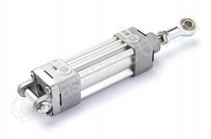 Pneumatic Cylinder for Frame Lock