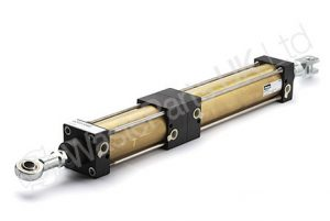 Double Pneumatic Cylinder