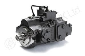 Hydrau;ic Pump LH Mekam II
