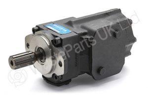 Hydraulic Pump Geesink GPM III