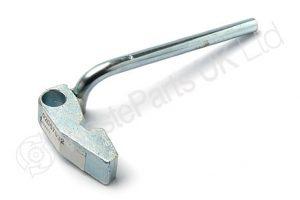 Safety Barrier Lock RH
