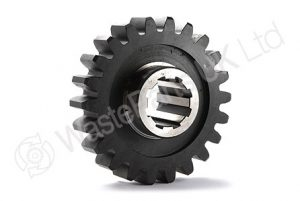 Gear for Tilting Motor