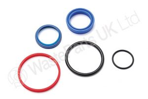 Seal Kit TCA-DE for Hydraulic Cylinder
